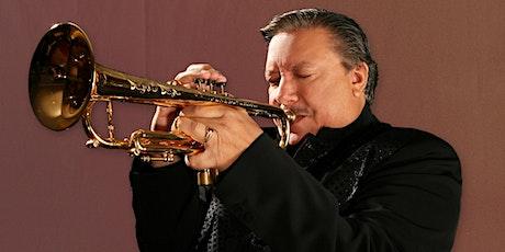 Arturo Sandoval 10 Time Grammy Award Winner tickets