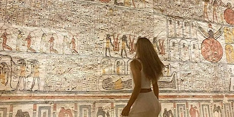 Explore Valley of The Kings from Your Home tickets