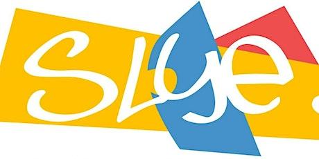 SLYE Network Meeting (July) tickets