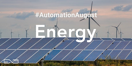 Energy - Gain a Competitive Edge with Business Process Automation tickets