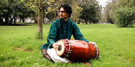 Indian Rhythm Workshop  Series with Rohan Krishnamurthy tickets