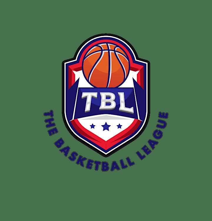 THE BASKETBALL LEAGUE 2021 SUMMER LEAGUE COMBINE/Las Vegas, NV image