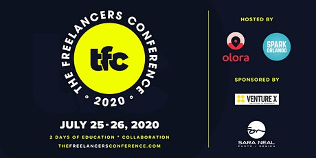 The Freelancers Conference tickets