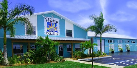 Wicked Dolphin Distillery Tour tickets