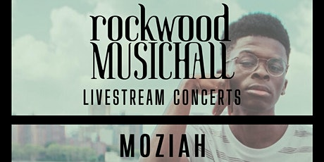 MOZIAH  - FACEBOOK and INSTAGRAM LIVE tickets