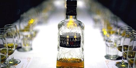 Skotsk whiskyprovning Stockholm | Gamla Stans Ölkällare Den 25 Juli tickets