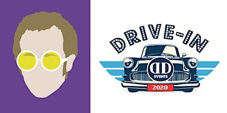 Dusk & Duchy Drive-In - ROCKETMAN tickets