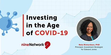 Investing in the Age of COVID-19 tickets
