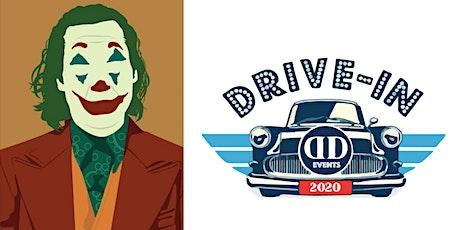 Dusk & Duchy Drive-In - JOKER tickets