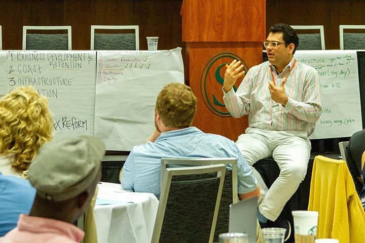 NORLI Regional Leadership Program Info Session image