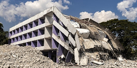 CA Earthquake Damage Assessment Training for Adjusters tickets