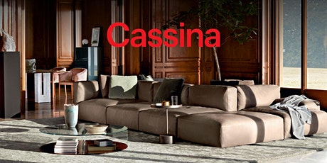 VENTE DESIGN & XXO présentent Vente Exceptionnelle Mobilier Design Cassina billets