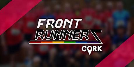 Frontrunners Cork - MONDAY EVENING RUN tickets