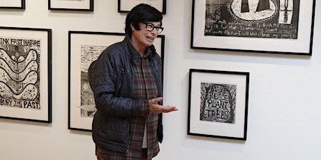 Gallery Talk: Curator-Led Gallery Tour tickets