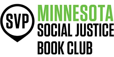 Social Justice Book Club tickets