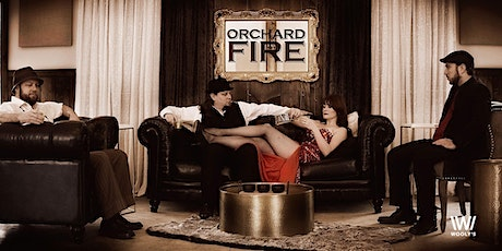 RESCHEDULED: Orchard Fire: A Tribute To Fleetwood Mac tickets