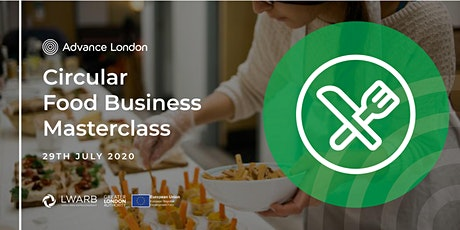 Circular Food Business Masterclass tickets