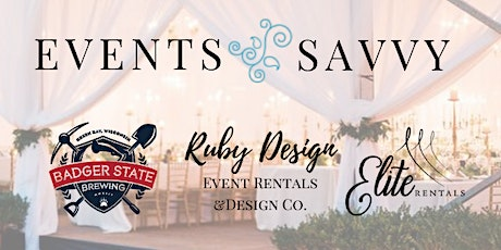 2020 Open Air Wedding & Event Social presented by EventsSavvy tickets