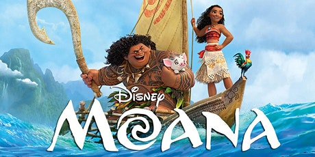 Dana Point Harbor - Moana tickets
