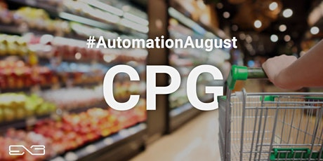 CPG - Gain a Competitive Edge with Business Process Automation tickets