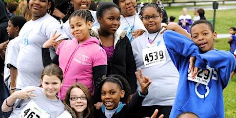 Youth Program Quality Assessment (YPQA) Basics tickets