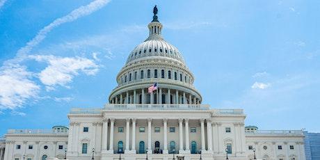 Federal Cybersecurity Workforce Four-Part Webinar Series tickets