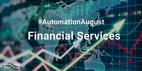 Financial Services-Gain a Competitive Edge with Business Process Automation tickets