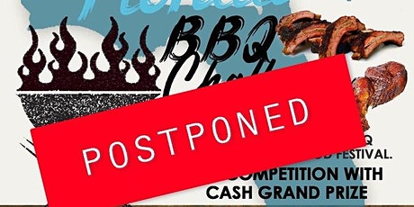 2021 Florida BBQ Challenge tickets