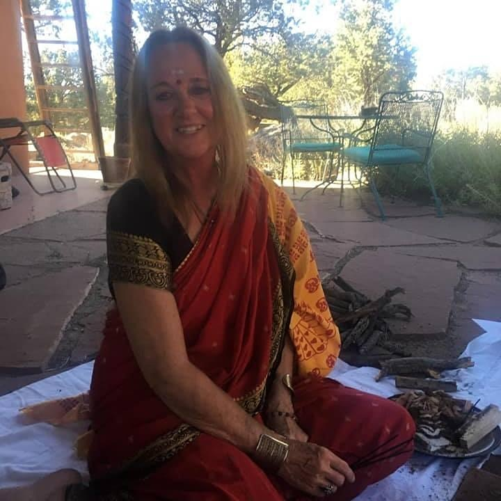 Tantric Devi Practice Group image