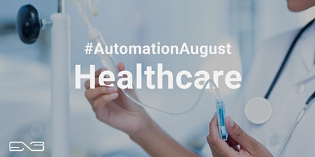 Healthcare - Gain a Competitive Edge with Business Process Automation tickets