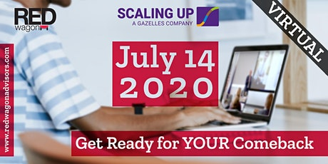 West Michigan Scaling Up |Virtual Business Growth Workshop tickets
