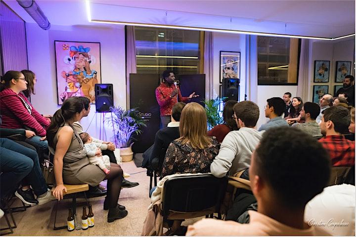 Image pour Start-up Comedy Club #78 - Avant dernière