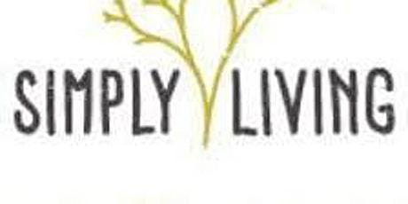 Simply Living Meetup Online tickets