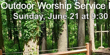 Chapel in the Woods Worship Service tickets
