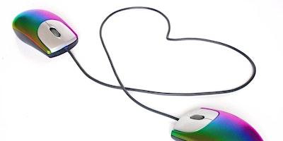 Lesbians Virtual Speed Dating in Boston   Singles