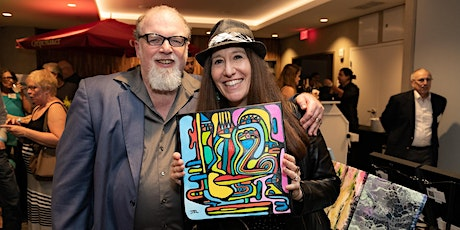 6th Annual Virtual Art & Soul is Extended Through August 31 tickets