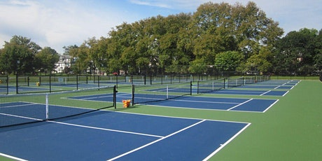 Norcal Tennis Weekly Practice Sessions tickets