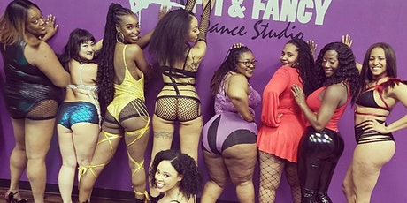 Fit & Fancy 'Hot Girl Summer' Student Showcase tickets
