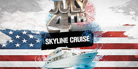 July 4th Chicago Skyline Cruise tickets