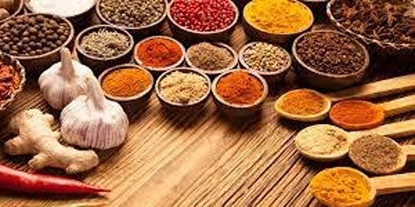 Vegetarian Indian Food Cooking Class tickets