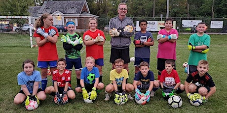 Empire United Goalkeeper Camp tickets