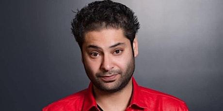 Kabir (Kabeezy ) Singh LIVE - Independence Day Comedy Bash 2020 tickets