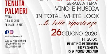 Wine & Jazz biglietti