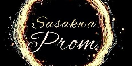 Sasakwa Prom 2020 tickets