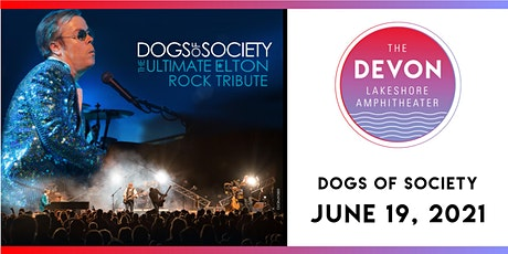 Dogs of Society: The Ultimate Elton Rock Tribute tickets