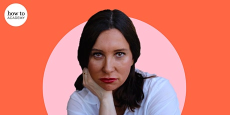 Three Women – Lisa Taddeo on Life, Love and Desire tickets