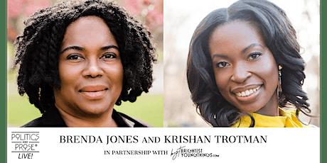 Brenda Jones & Krishan Trotman | QUEENS OF THE RESISTANCE w/ Tamika Mallory tickets
