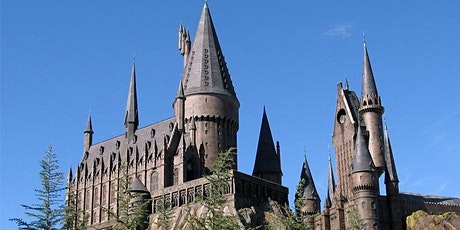 VIRTUAL:Hogwarts in Grand Rapids: The Science Behind the Magic | Grades 6-8 tickets