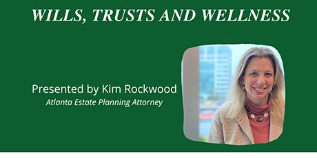 Adulting 101: Wills, Trusts and Wellness, A Free Legal Planning Class tickets