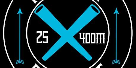 2020 Endure It! 10k Team Relay tickets